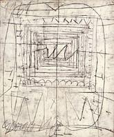 Petite fenêtre, 1961