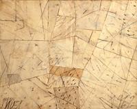 Assemblage palimpseste, Novembre 1962