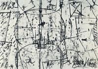 Palimpseste, 1963