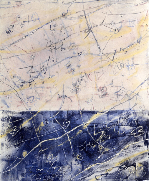 Les baleines en plongée, Décembre 1998