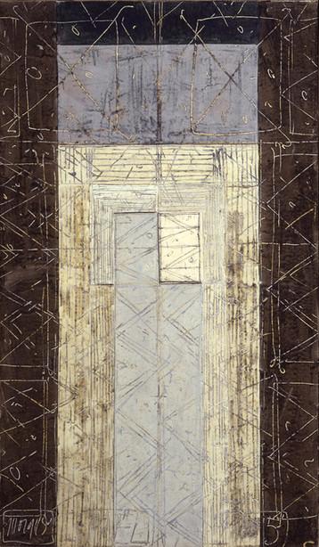 Porte magique, 1965