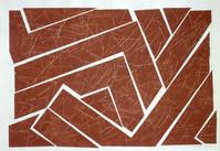 Sans titre (New Palimpsest), 1979