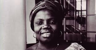 Buchi Emecheta, autora do livro