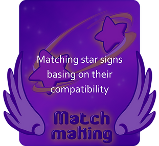 Matchmaking door Star Signs internationale matchmaking Norwell ma