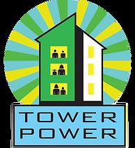 Tower Power logo