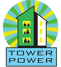 Tower Power logo