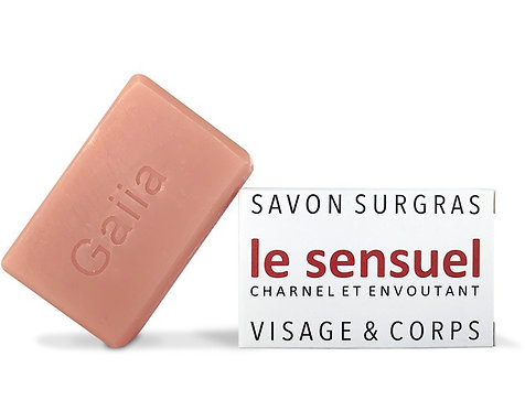 Savon surgras / Le Sensuel - Gaiia