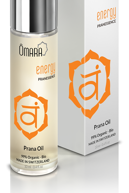 "Roll-on Prana ""Energy"""
