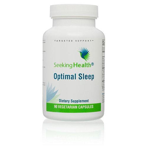 Seeking Health - Optimal Sleep - 90 Capsules