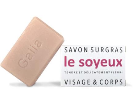 Savon surgras / Le Soyeux - Gaiia