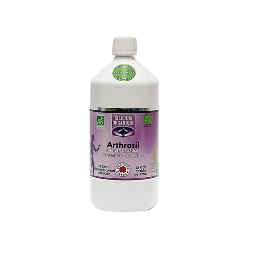 ARTHROSIL - 5200138 - VECTEUR ENERGY