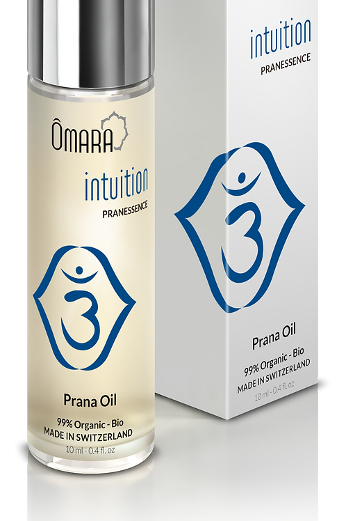 """Roll-on Prana """"Intuition"""""""