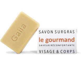 Savon surgras / Le Gourmand - Gaiia