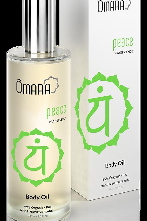 """Body Oil """"Peace"""""""