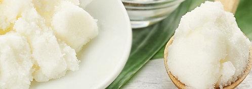 Beurre de karité 100 % naturel Désodorisé BIO