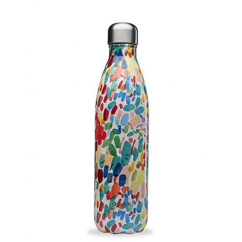 Bouteille inox isotherme 750ml/ARTY - Qwetch