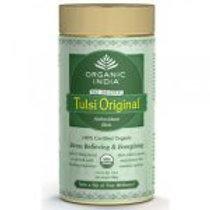 """Thé Organic India """"Tulsi""""Original"""