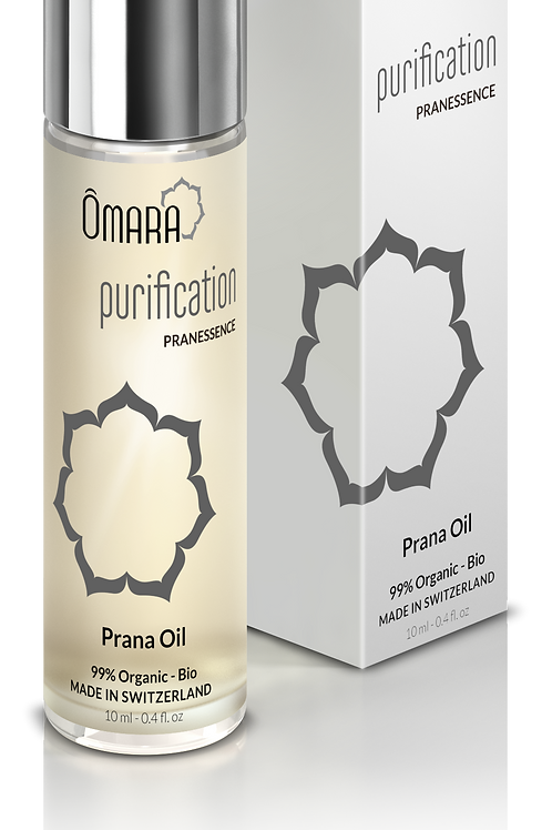 "Roll-on Prana ""Purification"""