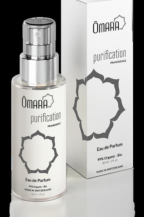 """Eau de Parfum """"Purification"""""""