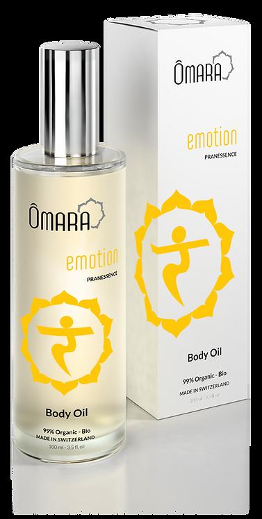 "Body Oil ""Emotion"""