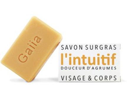 Savon surgras / L'Intuitif - Gaiia