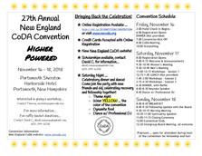 2018 Convention Registration Open