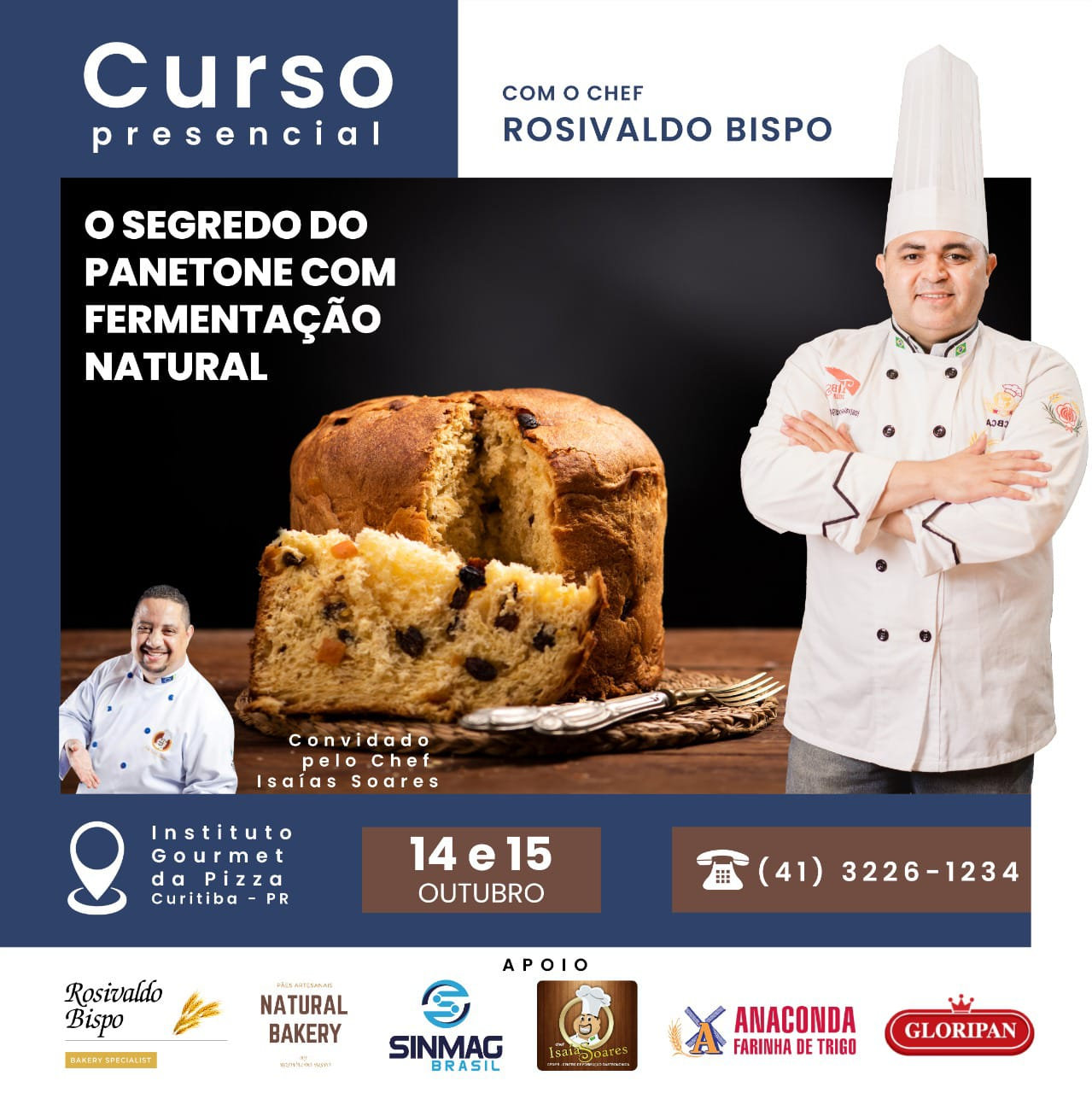 Curitiba | 14/10 a 15/10