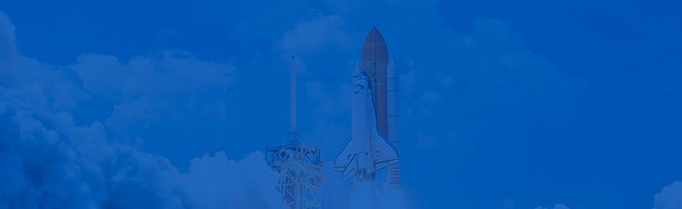 nasa-blue-rocket