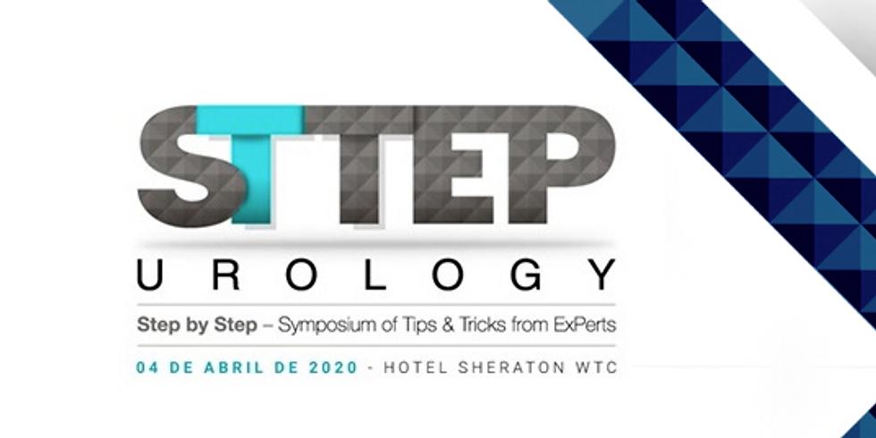 STTEP Urologia 2020