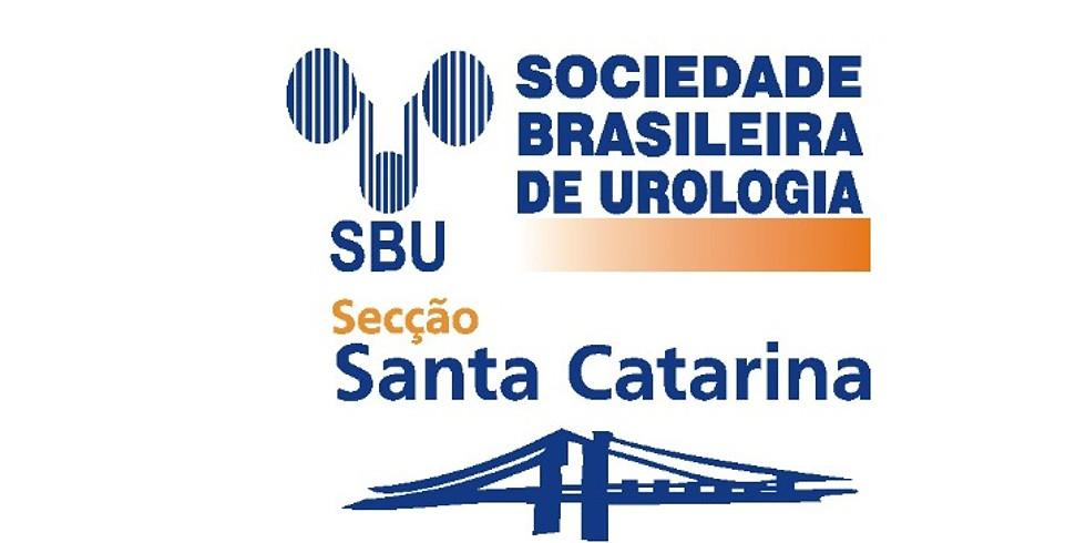 60° Encontro Catarinense de Urologia