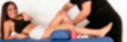 Sports Massage Therapeutic Stretching