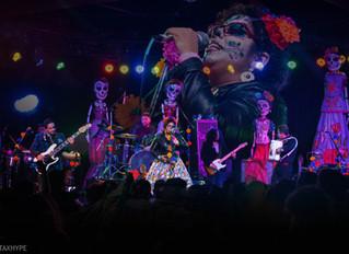 La Santa Cecilia's: Muerto Boogie!