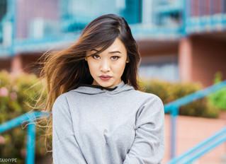 La Jolla: Shoot with Duyen (@duyennguyen)
