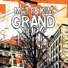 MATT and KIM 10 YEAR CELEBRATION TOUR