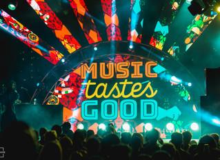 Music Tastes Good 2018: Volume III