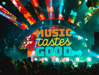 Music Tastes Good 2018: Volume III