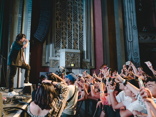 Cuco at Fox Theater (Pomona)