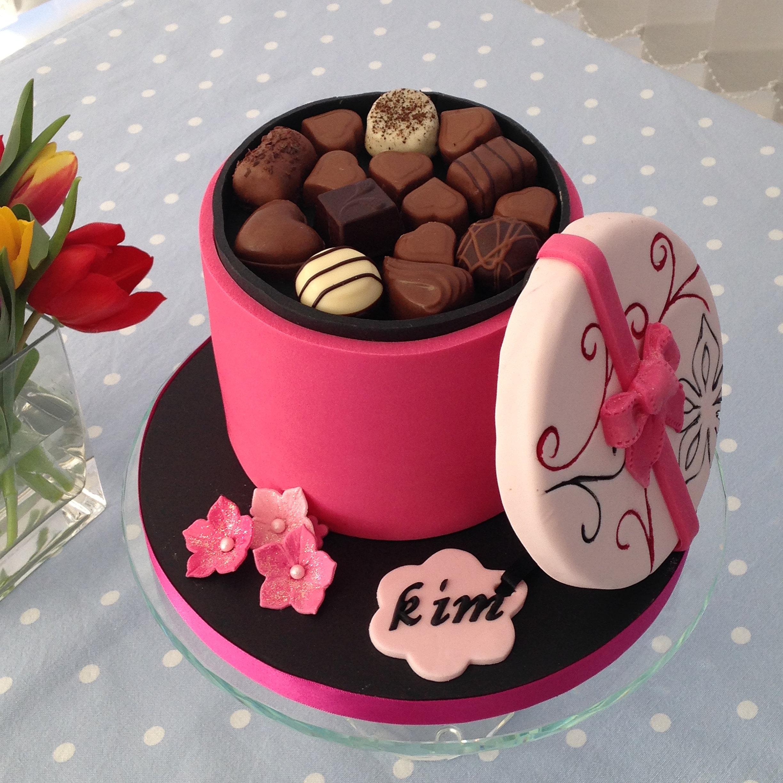 Celebration Cakes Uk