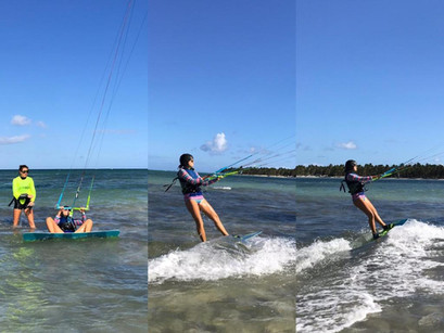 5 thing to know about Kitesurfing in Punta Cana
