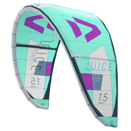 2021 Duotone Juice Kiteboarding Kite