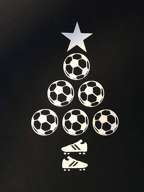 Soccer Tree Tee (0-12)