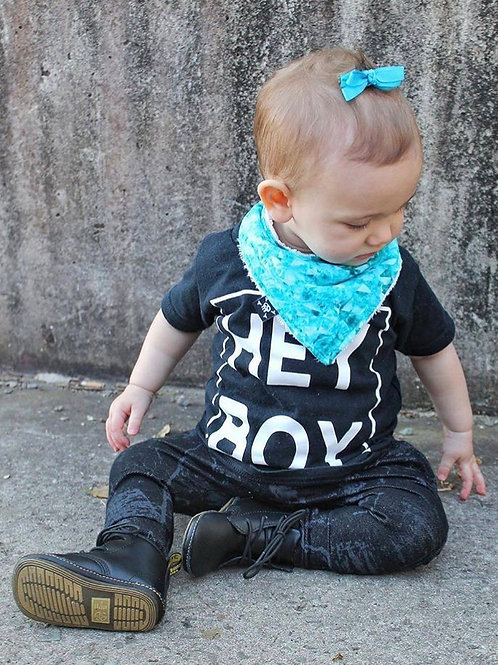 Swagger Bows (Itty Bitty)