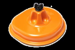 Coperchio lavaggio cassa filtro Beta Twinair
