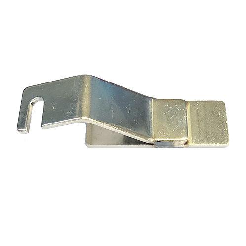 Attrezzo blocca copertone in acciaio