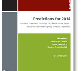 10 Talent Management Predictions for 2014