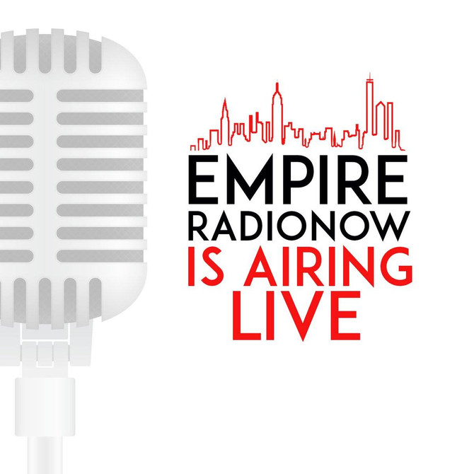 Dix & Doherty LIVE on Empire Radio Now