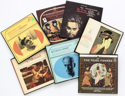 Various Records