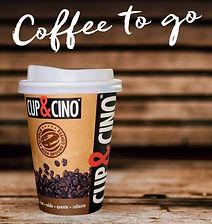Cup&Cino Kaffeespezialitäten