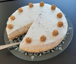 Giotto Cheesecake