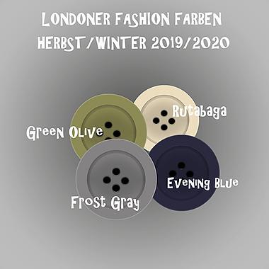 Fashion Farben Herbst 2019 neutral klein